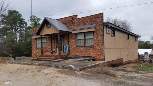507/511 East Mcintosh Rd, Griffin, GA 30223 (MLS #8718484) :: Bonds Realty Group Keller Williams Realty - Atlanta Partners