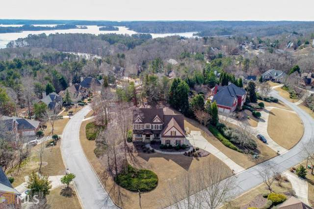 3520 River Haven Ct, Gainesville, GA 30506 (MLS #8718505) :: Buffington Real Estate Group