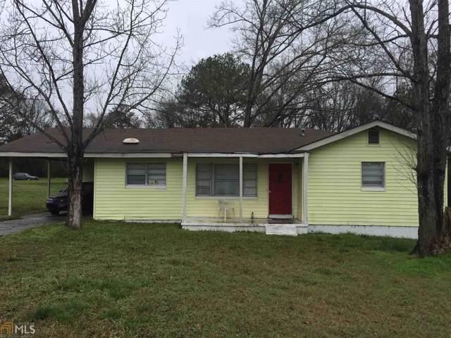 878 Stembridge, Milledgeville, GA 31061 (MLS #8718553) :: Team Cozart