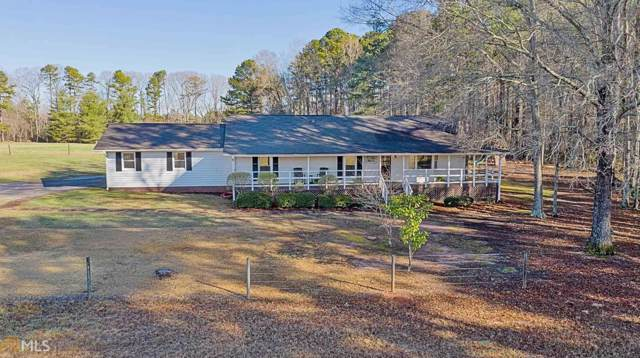 272 W Mcintosh Rd, Brooks, GA 30205 (MLS #8718583) :: Athens Georgia Homes