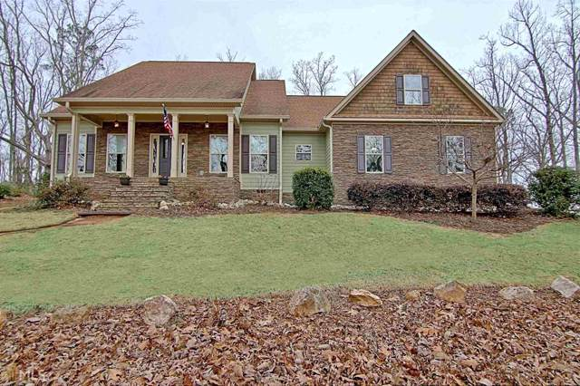 205 Carson Rd, Brooks, GA 30205 (MLS #8718603) :: Athens Georgia Homes