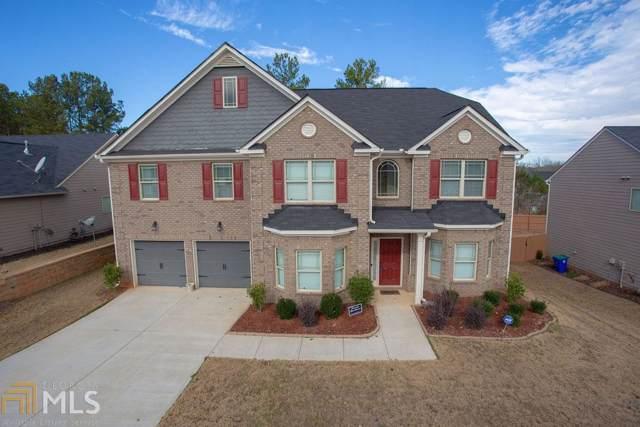 724 Hot Springs Trl, Mcdonough, GA 30252 (MLS #8718608) :: Buffington Real Estate Group