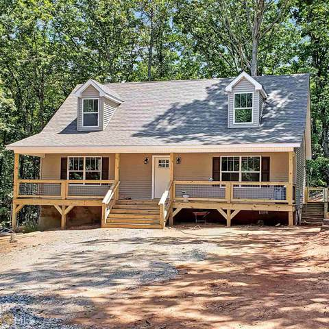 132 Clearview Dr #5, Cleveland, GA 30528 (MLS #8718645) :: Buffington Real Estate Group