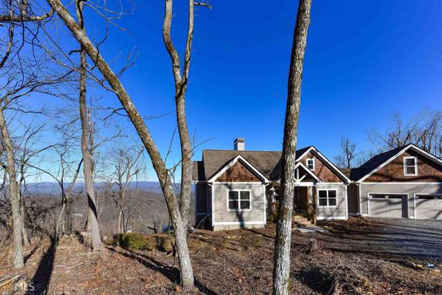 1911 Monument Rd, Jasper, GA 30143 (MLS #8718653) :: Rettro Group