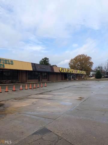 0 Us Hwy 19, Zebulon, GA 30295 (MLS #8718769) :: Buffington Real Estate Group