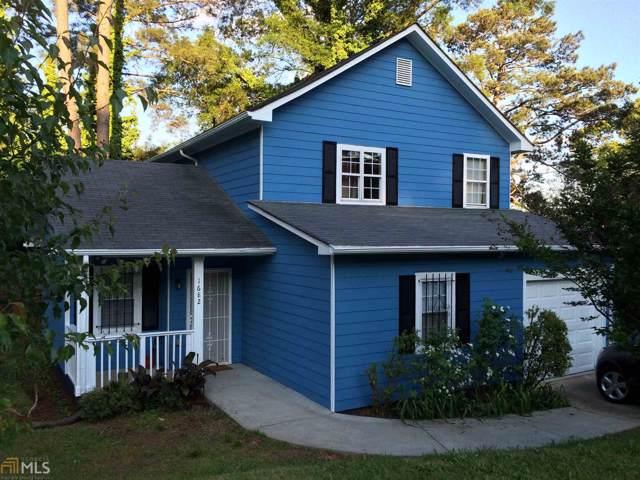 1682 SE Woodland Ave, Atlanta, GA 30315 (MLS #8718844) :: Buffington Real Estate Group