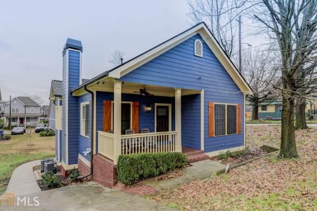 650 Ira St, Atlanta, GA 30312 (MLS #8718880) :: Bonds Realty Group Keller Williams Realty - Atlanta Partners