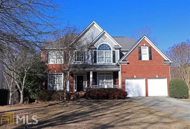 7465 Bronson Way, Cumming, GA 30041 (MLS #8718891) :: John Foster - Your Community Realtor
