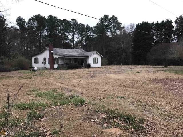 5954 Gailey, Clermont, GA 30527 (MLS #8718900) :: The Heyl Group at Keller Williams