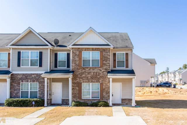 2319 Bigwood Trl, Atlanta, GA 30349 (MLS #8718970) :: Bonds Realty Group Keller Williams Realty - Atlanta Partners