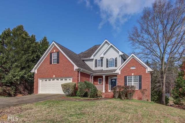 25 Wentworth Dr, Oxford, GA 30054 (MLS #8719009) :: Rettro Group