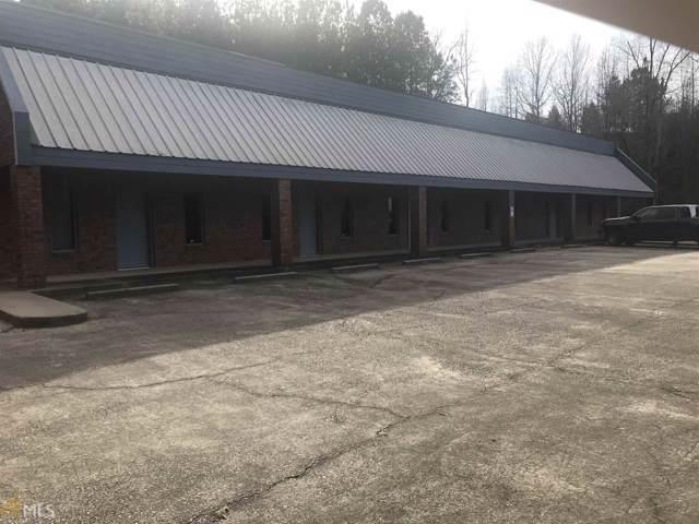 232 Industrial Park Dr, Commerce, GA 30529 (MLS #8719062) :: Bonds Realty Group Keller Williams Realty - Atlanta Partners