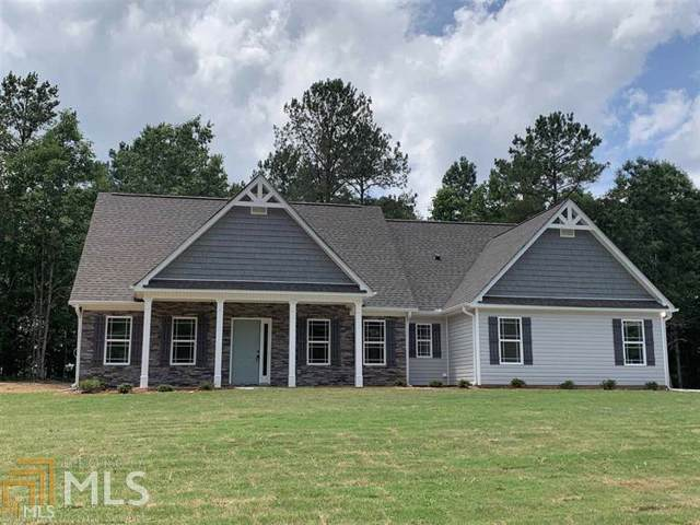 Lot 29 Mylee Cv, Barnesville, GA 30204 (MLS #8719073) :: Bonds Realty Group Keller Williams Realty - Atlanta Partners