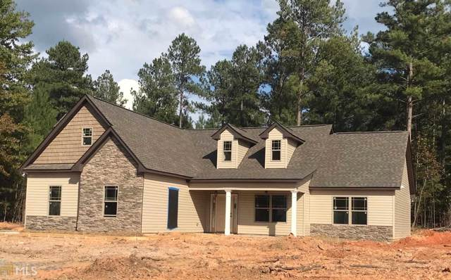 Lot 40 Cole Forest Blvd, Barnesville, GA 30204 (MLS #8719084) :: Bonds Realty Group Keller Williams Realty - Atlanta Partners