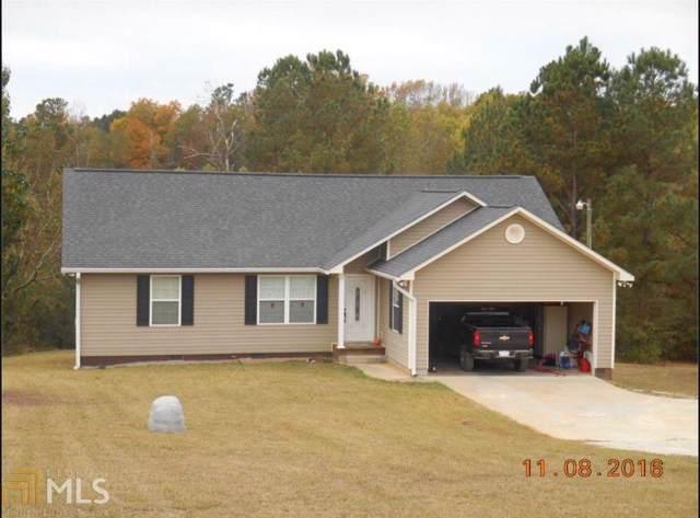 725 Transylvania, Sandersville, GA 31082 (MLS #8719092) :: Bonds Realty Group Keller Williams Realty - Atlanta Partners