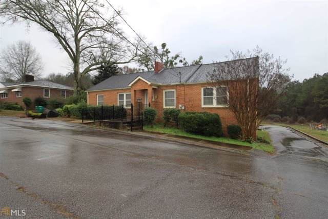 13033 Jones St, Lavonia, GA 30553 (MLS #8719116) :: The Heyl Group at Keller Williams