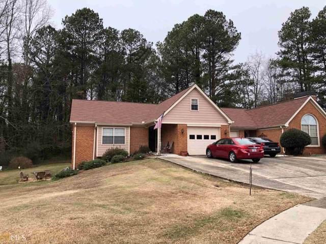 255 Jeff Davis Pl, Fayetteville, GA 30214 (MLS #8719156) :: Athens Georgia Homes