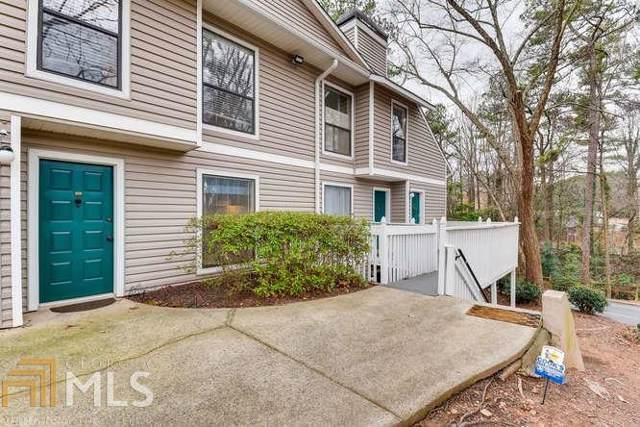 912 Wynnes Ridge Cir, Marietta, GA 30067 (MLS #8719210) :: Athens Georgia Homes