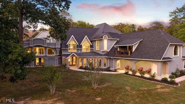 171 Greendale, Mcdonald, TN 37353 (MLS #8719268) :: Rettro Group