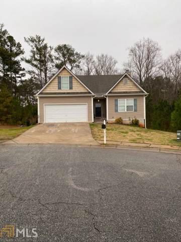 23 Hill Top Cir, Grantville, GA 30220 (MLS #8719278) :: Anderson & Associates