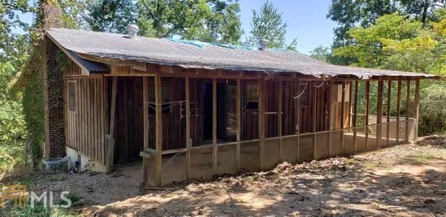 365 Lowell Allen Rd, Waco, GA 30182 (MLS #8719290) :: Rettro Group