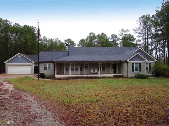228 Bailey Rd, Monticello, GA 31064 (MLS #8719308) :: Rettro Group