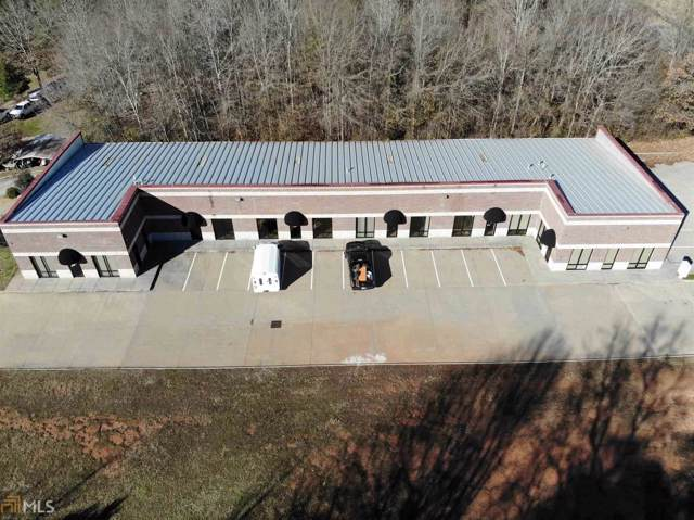 441 E Ridgeway Rd, Commerce, GA 30530 (MLS #8719329) :: Team Reign