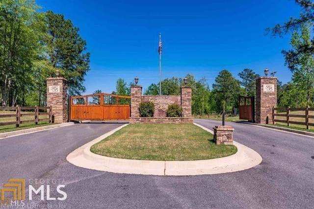 114 Stormy Dr #38, Eatonton, GA 31024 (MLS #8719340) :: The Heyl Group at Keller Williams