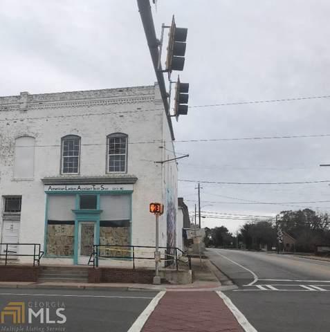 0 Oak St, McRae-Helena, GA 31055 (MLS #8719341) :: Bonds Realty Group Keller Williams Realty - Atlanta Partners