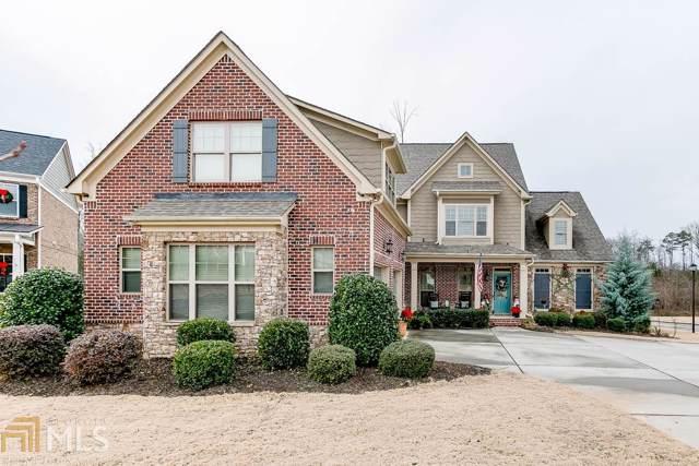5403 Oak Crest Ln, Buford, GA 30518 (MLS #8719342) :: Bonds Realty Group Keller Williams Realty - Atlanta Partners