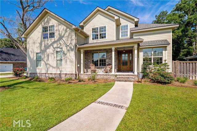 426 Belmont Cir, Brunswick, GA 31525 (MLS #8719344) :: Military Realty