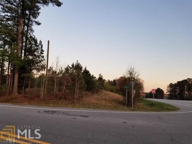 0 Trice Road/Hwy 41, Barnesville, GA 30204 (MLS #8719354) :: Athens Georgia Homes