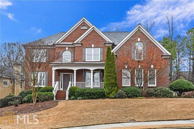 3415 Forest Trace Dr, Dacula, GA 30019 (MLS #8719362) :: Bonds Realty Group Keller Williams Realty - Atlanta Partners
