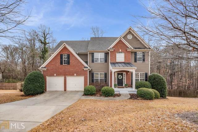 3855 Heritage Crest Pkwy, Buford, GA 30519 (MLS #8719365) :: The Heyl Group at Keller Williams