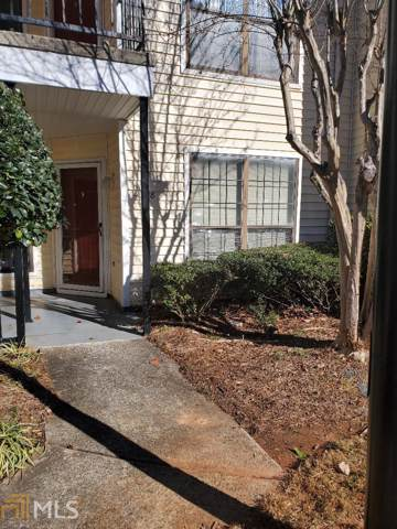 4358 Thunderfork Dr, Stone Mountain, GA 30083 (MLS #8719378) :: Rich Spaulding