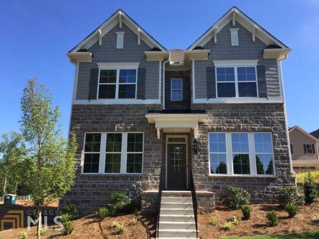 55 Gadsden Ave, Marietta, GA 30008 (MLS #8719402) :: Military Realty