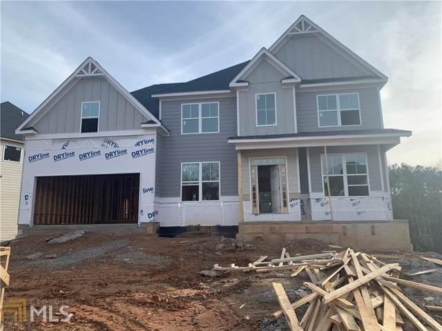 455 Lincolnwood Ln, Acworth, GA 30101 (MLS #8719420) :: Bonds Realty Group Keller Williams Realty - Atlanta Partners