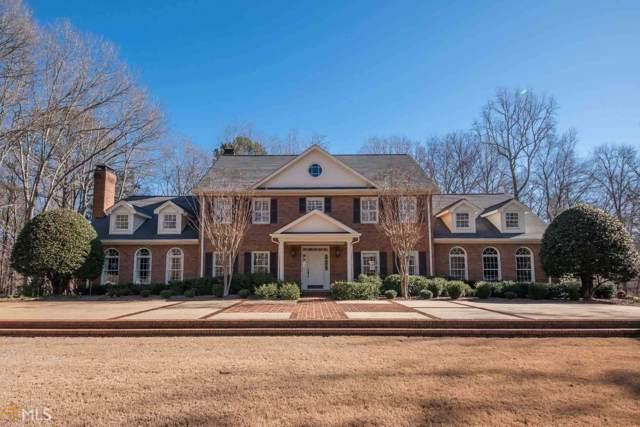 315 Red Oak Trl, Athens, GA 30606 (MLS #8719454) :: Athens Georgia Homes