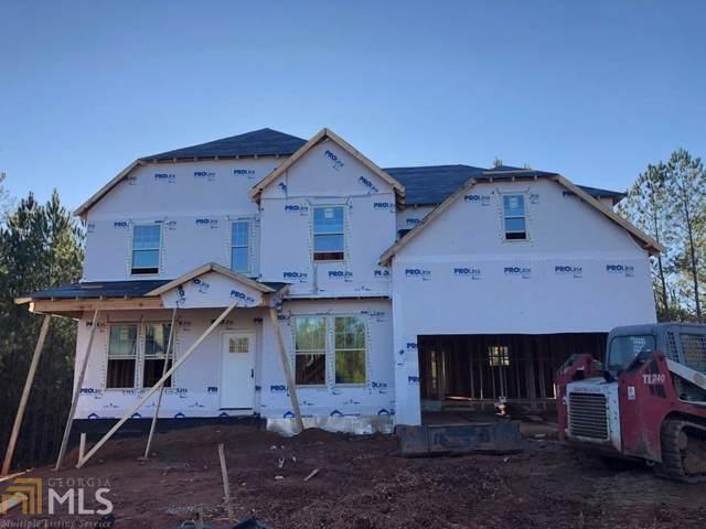 525 Stonecreek Ln #58, Covington, GA 30016 (MLS #8719468) :: Rettro Group