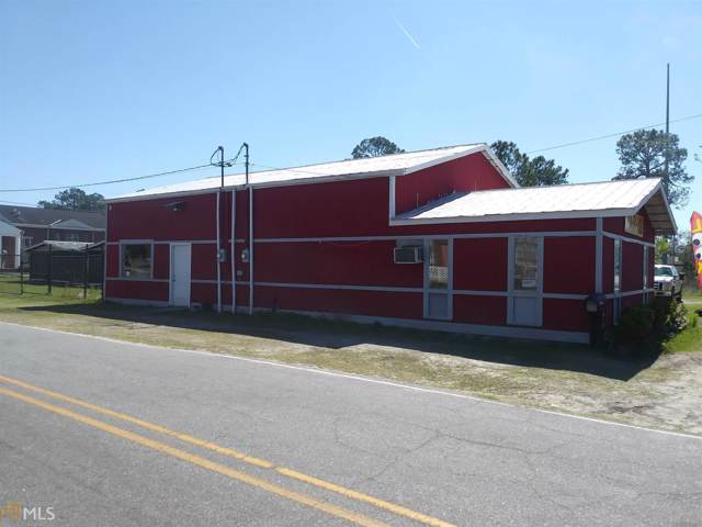 3952 Second St, Folkston, GA 31537 (MLS #8719474) :: The Heyl Group at Keller Williams