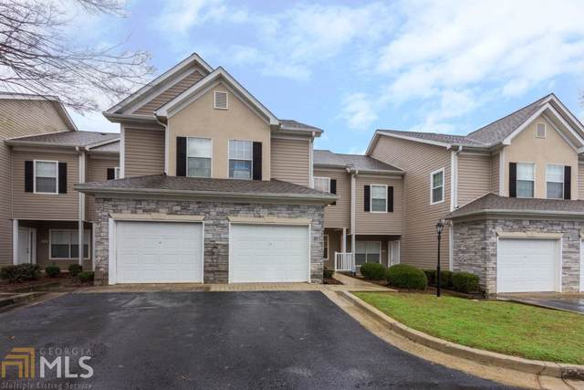 14 Bay Branch Blvd, Fayetteville, GA 30214 (MLS #8719496) :: Athens Georgia Homes