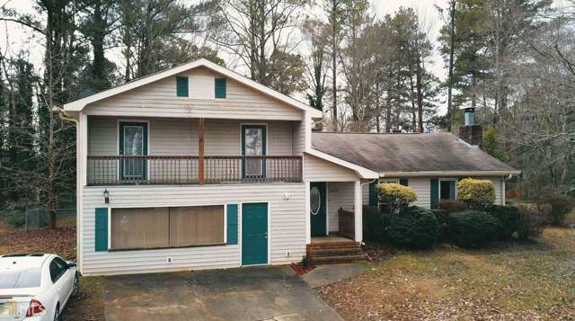 6258 N Summers Cir, Douglasville, GA 30135 (MLS #8719513) :: Athens Georgia Homes
