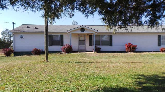88 Oak Dr, Griffin, GA 30223 (MLS #8719518) :: Rettro Group
