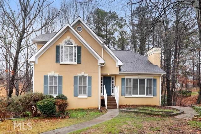 4545 Settles Bridge Road, Suwanee, GA 30024 (MLS #8719556) :: Bonds Realty Group Keller Williams Realty - Atlanta Partners