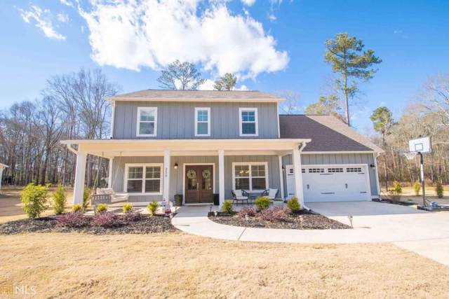 250 Seasons Pass, Winterville, GA 30683 (MLS #8719559) :: Athens Georgia Homes