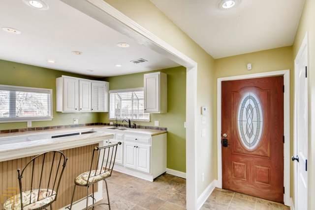 92 Mac Johnson Rd, Cartersville, GA 30121 (MLS #8719619) :: Rettro Group
