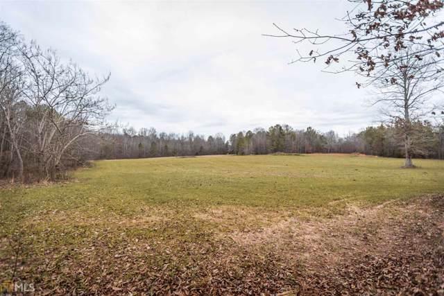0 Tamarack Rd, Monticello, GA 31064 (MLS #8719630) :: Rettro Group