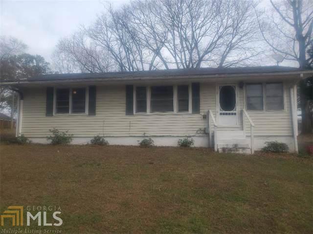 119 Towler Rd, Lawrenceville, GA 30046 (MLS #8719642) :: The Durham Team
