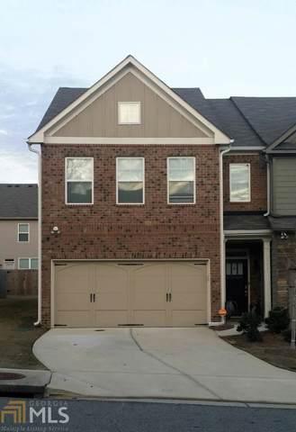 248 Arbor Crowne Drive, Lawrenceville, GA 30045 (MLS #8719656) :: Rettro Group