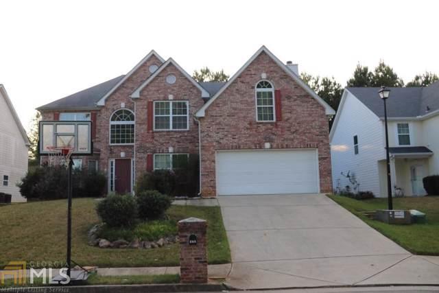 172 Hawken Trl, Mcdonough, GA 30253 (MLS #8719718) :: Athens Georgia Homes